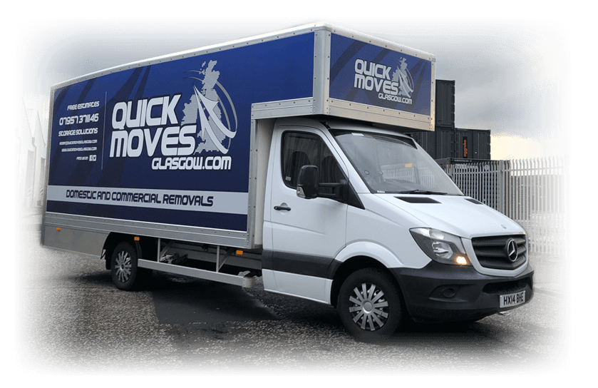 Quick Move Removal Glasgow