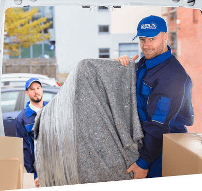Quick Moves – Commercial Removals