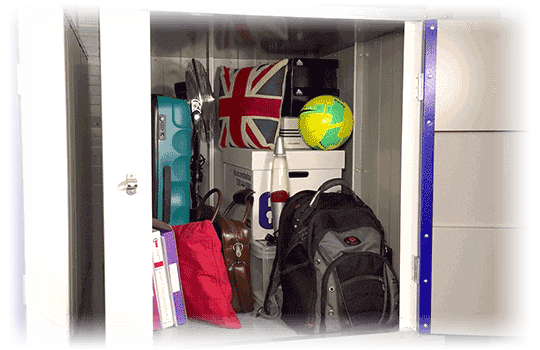 Quick Moves Storage Solutions